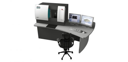 CT-Workstation exaCT® M