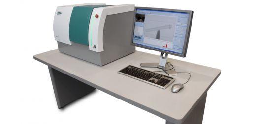 Desktop-CT exaCT® S