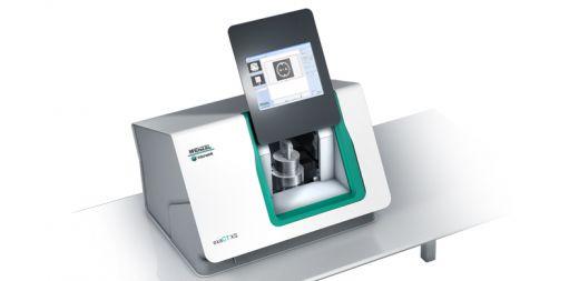 Desktop-CT exaCT® XS