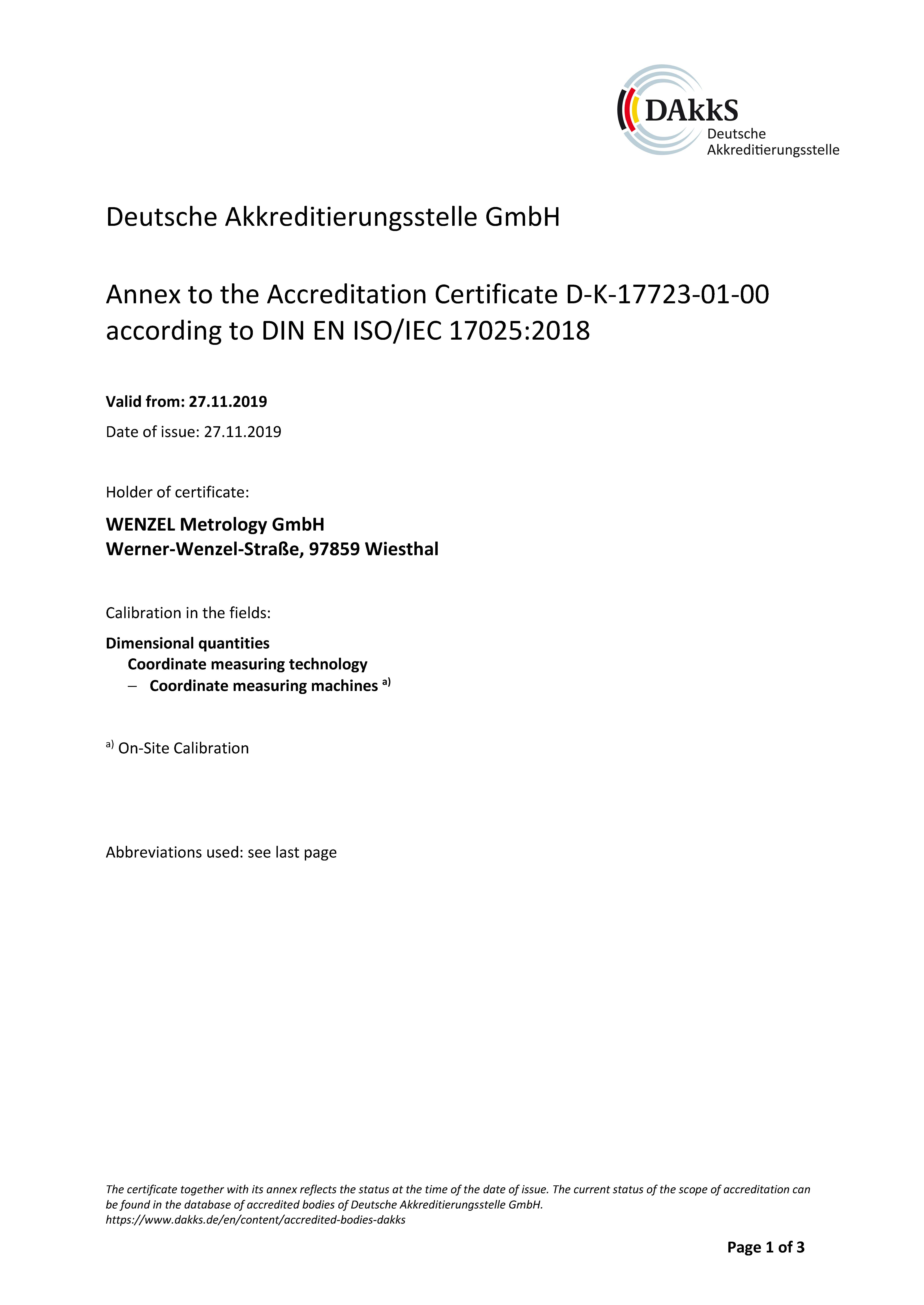 Annex Accreditation Certificate_D-K-17723-01-00_27.11.2019_Stránka_1
